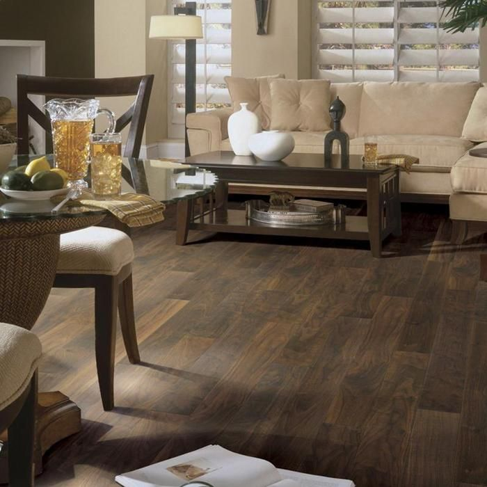 Lakeshore Walnut Time Honored Richness Offers A