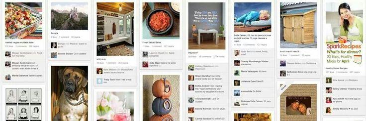 NUEVO POST: Las espectaculares cifras y resultados de #Pinterest http://maxcf.es/pinterest-espectaculares-cifras-mejores-resultados/