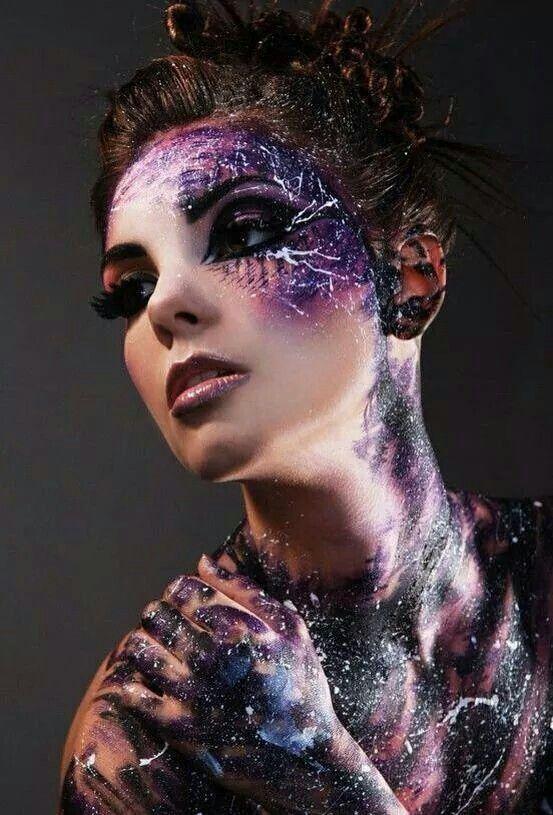 Body makeup