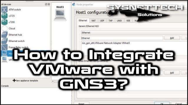 how to add vlan in vmware