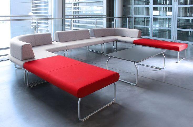 Siedzisko LEGVAN  #elzap #meblebiurowe #meble #furniture #poland #warsaw #krakow #katowice #office #design #officedesign #officefurniture #sofa #inspiration www.elzap.eu www.krzesla.krakow.pl www.meble-metalowe.com