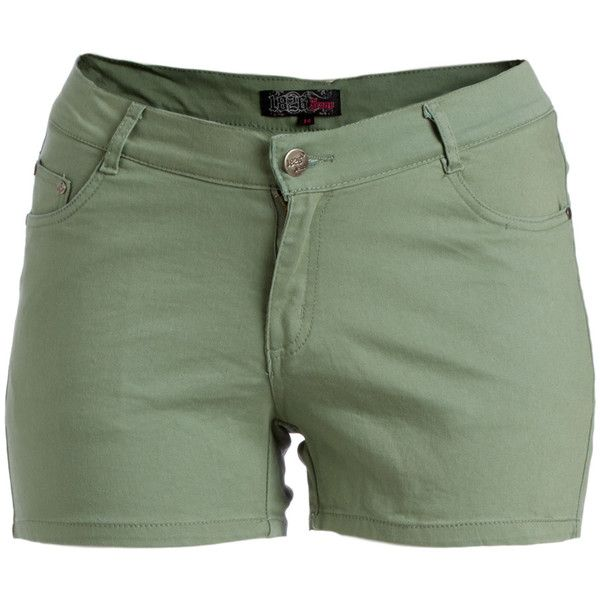 Best 25  Olive green shorts ideas on Pinterest | Army green shorts ...