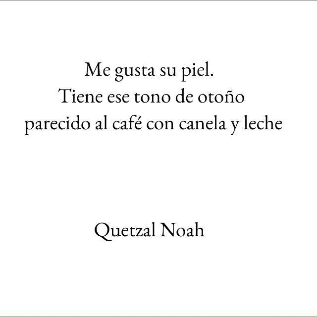 Frases Quetzal Noah