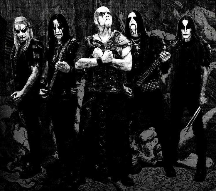 heavy metal music and magazine black Antifa is violently threatening norwegian heavy metal bands now  norwegian  black metal band, taake, was set to perform a number of shows on  magazine  about taake and the terroristic tear gassing of music fans in a.