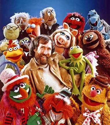 On September 5, 1976, the first episode of The Muppet Show aired. The vaudeville puppet show, created by Jim Henson ran until March 15, 1981. Happy Mustache Monday! To learn more about the Jim Henson and The Muppets, visit the NYPL online catalog. Image: jimhensonlegacy.org.