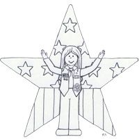 Amazing American Girl Coloring Pages 41 AHG Coloring Pages Printable