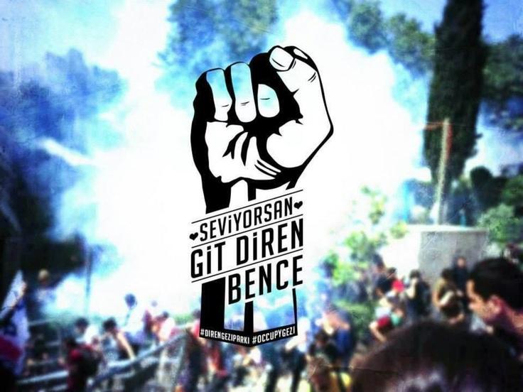 #occupyturkey