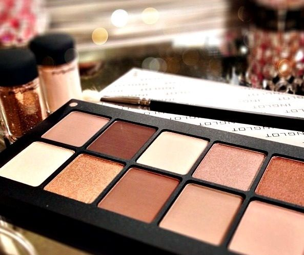 Inglot makeup is a great way to customize your own palettes of eyeshadows, blushes, lipsticks and concealers,  Loads of fun