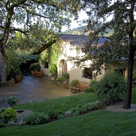 Best Napa Valley Wineries to Visit: Stag's Leap Wine Cellars
