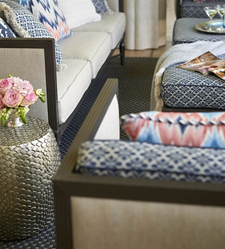 43 Best Style Note Navy Pink Images On Pinterest Decks Outdoor Living Rooms And For The Home