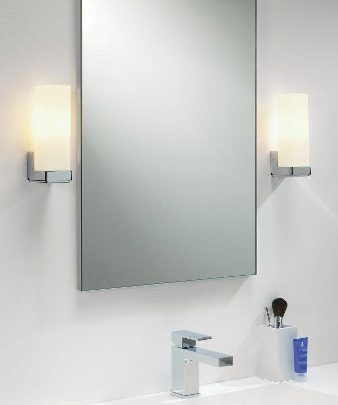 Die besten 25+ Spiegelbeleuchtung Ideen auf Pinterest - badezimmer spiegel beleuchtung
