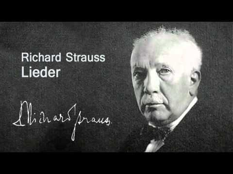 Richard Strauss - 4 letzte Lieder - Im Abendrot - Elisabeth Schwarzkopf, RSO Berlin, George Szell - YouTube