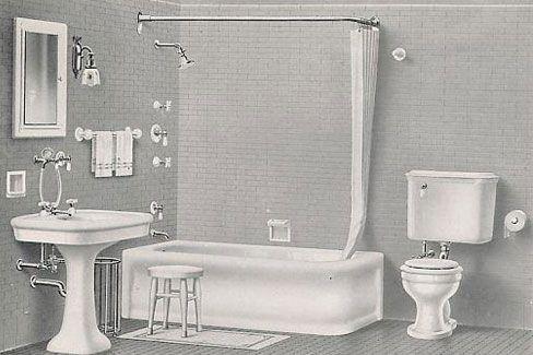 106 Best White Subway Tile Bathrooms Images On Pinterest