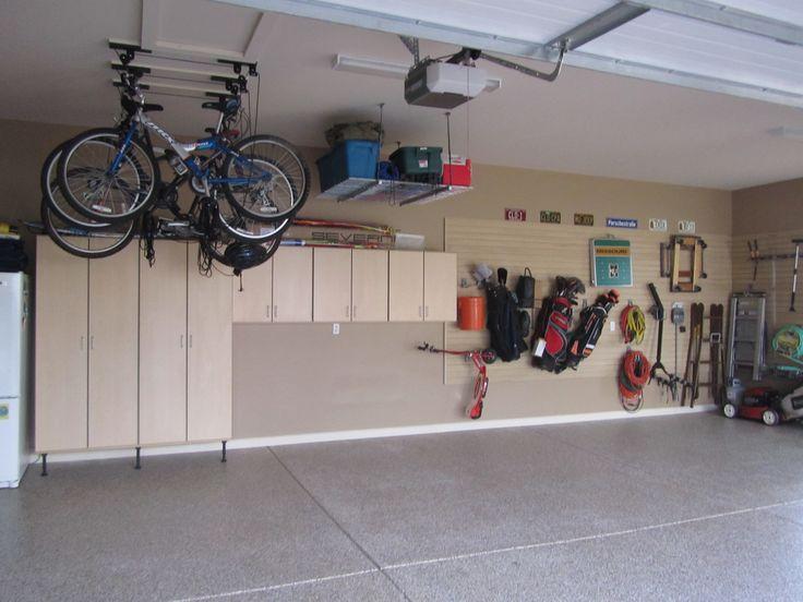 Garage Designs Of St Louis: Prepare Your Garage For Winter
