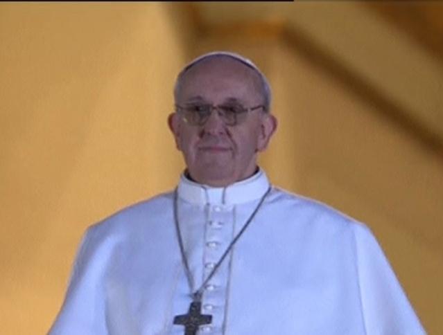 Le cardinal argentin Bergoglio devient le 266e pape sous le nom de François 1e