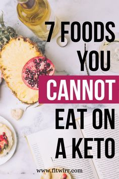 Um bei einer Keto-Diät in der Ketose zu bleiben, müssen Sie Ihre Kohlenhydrate niedrig halten, und diese 7 …