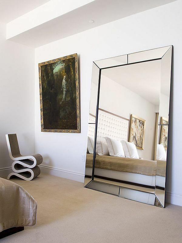 Spiegelwand kaufen – glanzvoller Charme und kunstvolle