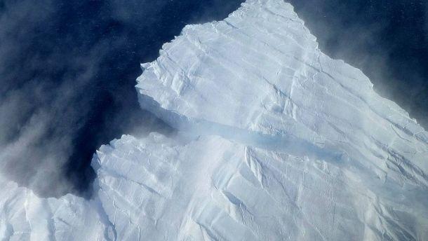 Antarktis-Eis schmilzt immer schneller: Der Kollaps der Gletscherriesen