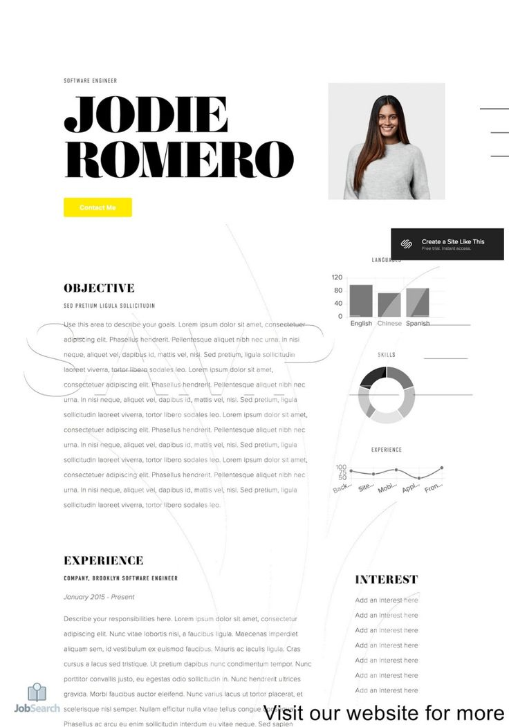 Create a Resume for High School Students Templates 2020 in