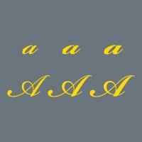 Bickham Script: beautiful font