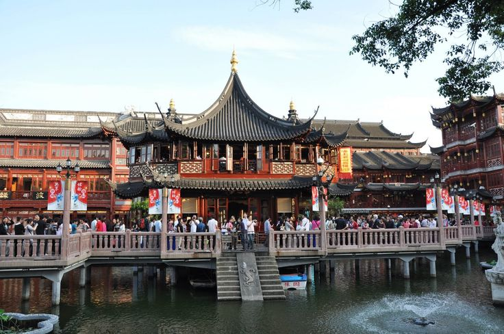 Galleries Related: Song Dynasty Architecture , Ming Dynasty Architecture ,