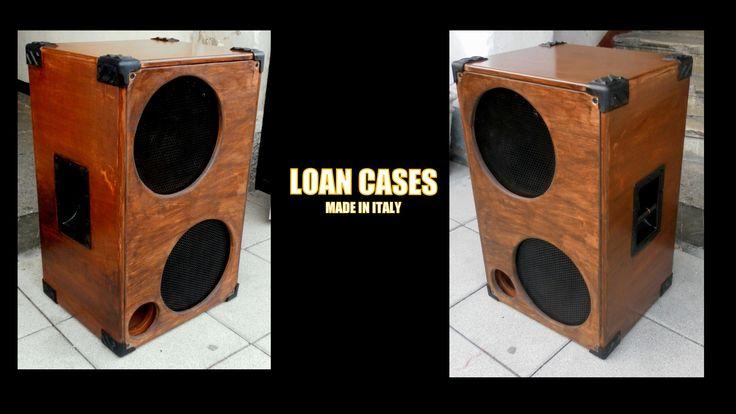 Box audio