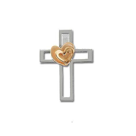 σταυροί βάπτισης, βαπτιστικοί σταυροί Τριάντος, gold crosses κωδικός προϊόντος : 1.3.1003