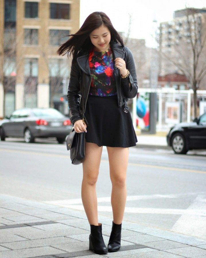 #OOTDMTL IS DAHYE! #ootd #fashion #streetstyle #bloggers http://ootdmontreal.com/2014/05/05/ootd-montreal-is-dahye-jung/