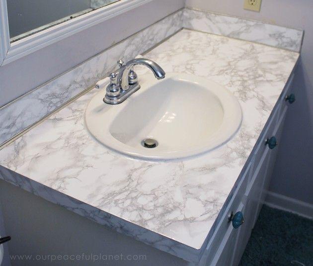 contact wallpaper for bathroom - photo #43