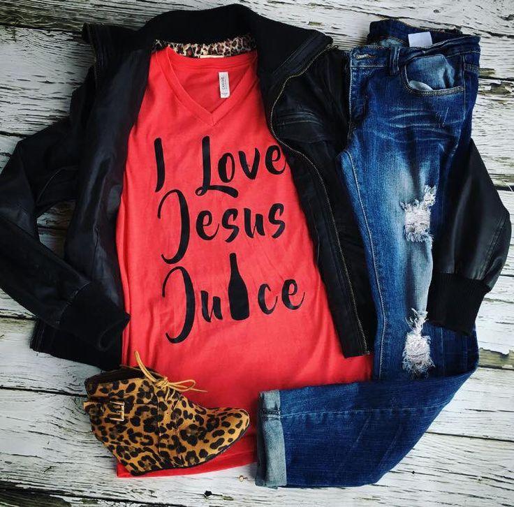 Jesus Juice preorder