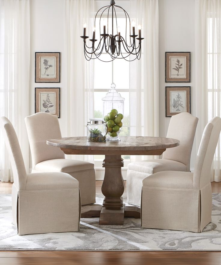 1000 Images About Dining Room On Pinterest Chair Upholstery The