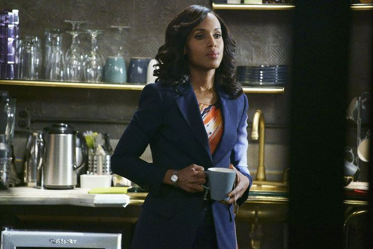 "SCANDAL - ""The Miseducation of Susan Ross"" - Following the first Republican debate, Olivia is presented with damaging information about an opponent and enlists the Gladiators to verify its authenticity. Meanwhile, David deals with fallout from his dating life, and Cyrus continues to work on his own political agenda, on ""Scandal,"" THURSDAY, MARCH 31 (9:00-10:00 p.m. EDT) on the ABC Television Network. (ABC/Richard Cartwright)"