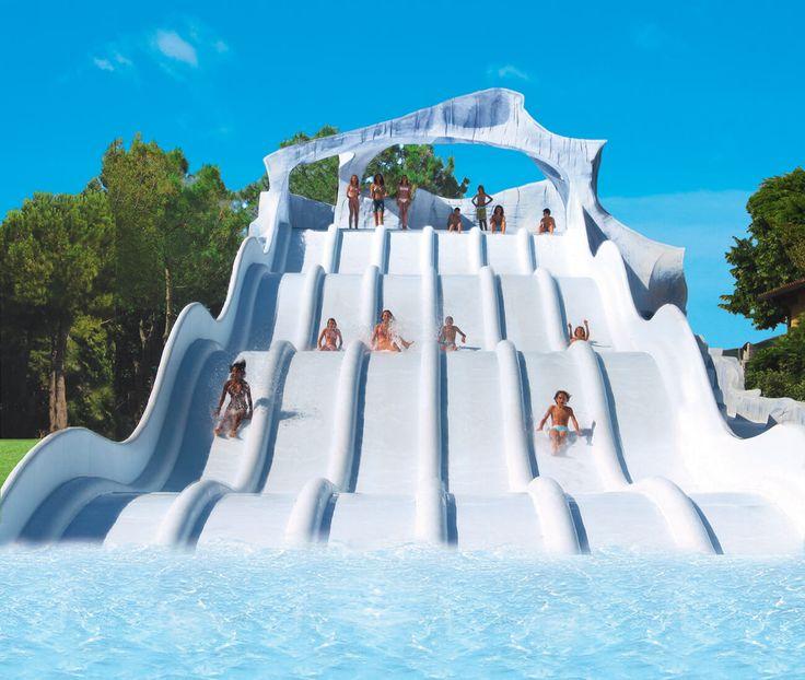 Urlaub mit Kind am Gardasee: Hier gibt es viel zu erleben! Hier erhältst du Ausflugstipps für deinen Familienurlaub.