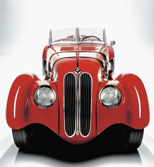 The BMW 328 Roadster was one of the fastest sports cars of its time. Today, it is nothing short of a legend.