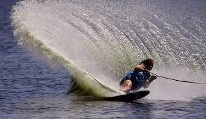 Resultado de imagem para esqui aquatico