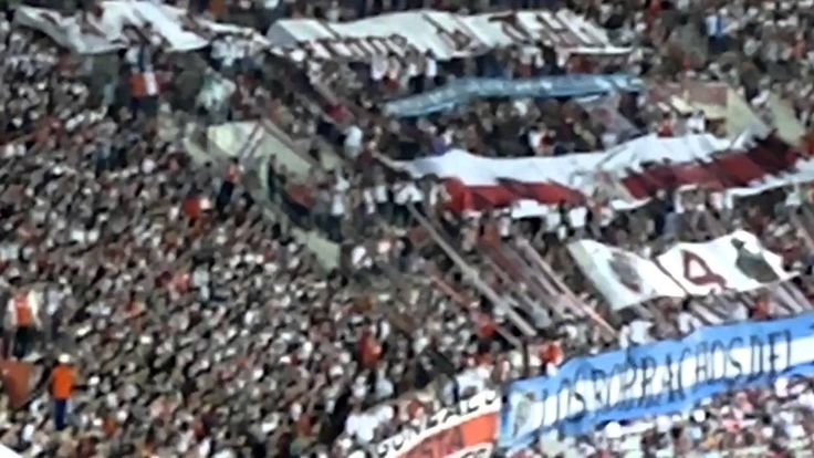 MAMA YO QUIERO + CANCIONES CONTRA BOCA - River Plate vs Belgrano - Torneo de Transición 2014