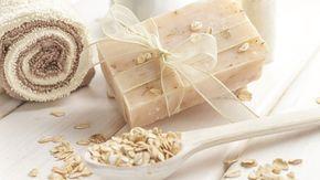 ¿Quieres Aprender cómo hacer Jabón de Avena casero de una forma fácil? Te lo explicamos paso a paso y gratis para hacer tu jabón de Avena en casa