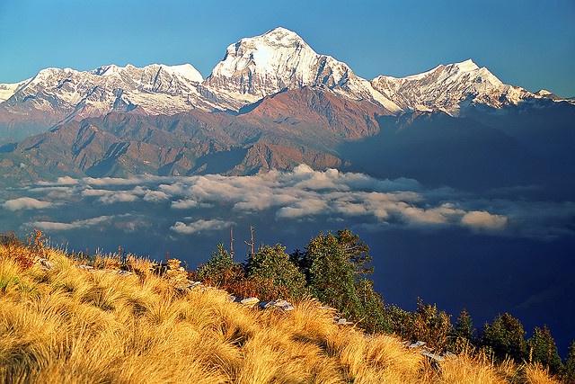nunavut mountain ranges
