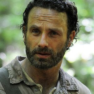 First The Walking Dead Season 4 Photo with Andrew Lincoln -- Rick Grimes doesn't see a zombie approaching him in this photo from the upcoming season, debuting this fall on AMC. -- http://wtch.it/lbstQ