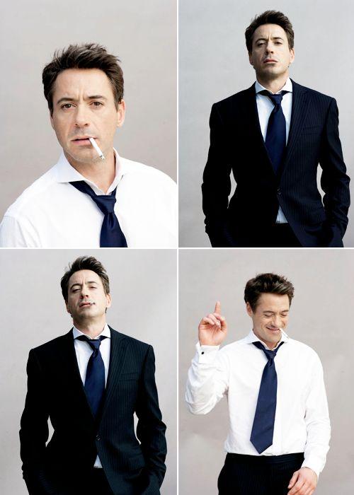 Love me some Robert Downey Jr