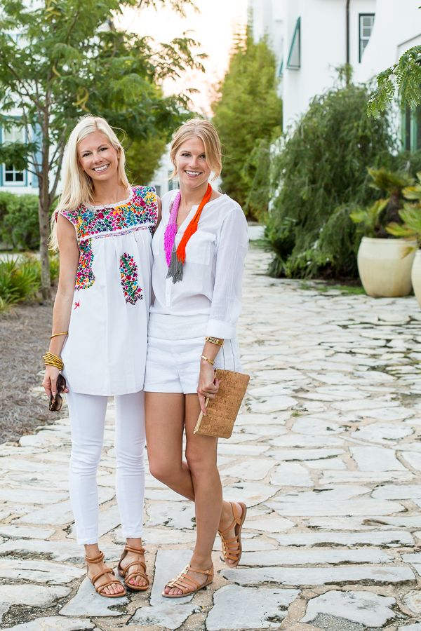 Brights + Whites in Alys - A PIECE of TOAST // Lifestyle + Fashion Blog // Texas + San Fran