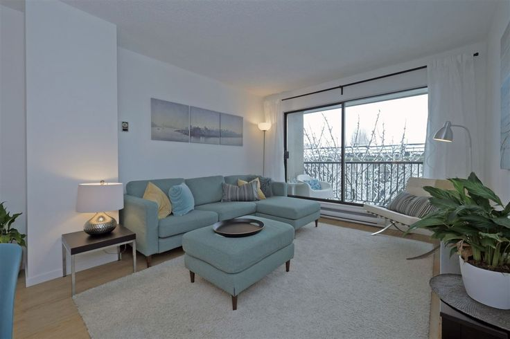 207 251 W 4TH STREET - Lower Lonsdale Apartment/Condo for sale, 1 Bedroom (R2138050)