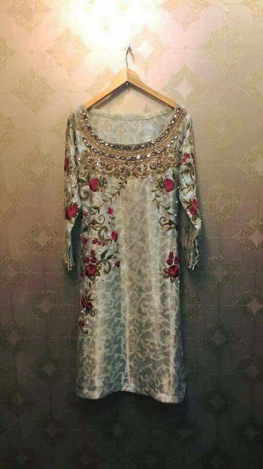 get yours at sajsacouture@gmail.com with any desirable colour pajami and dupatta