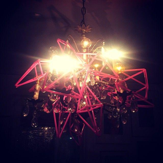25+ unique Funky lamps ideas on Pinterest | Funky lamp ...