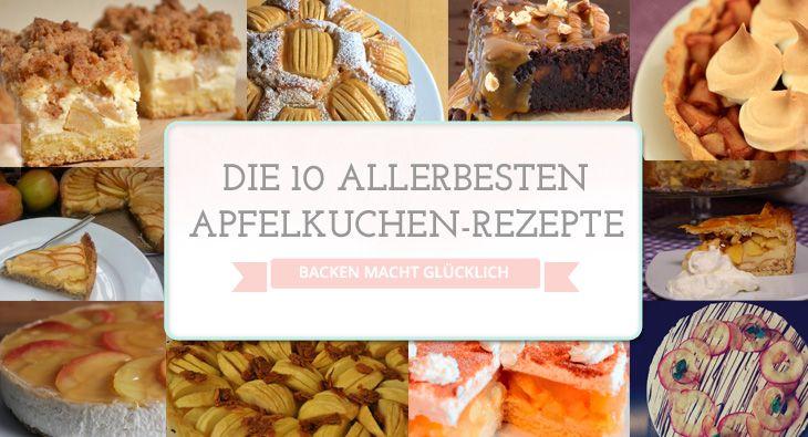 Und das beste Apfelkuchen-Rezept ist...... Moooooment! Bevor ich die Gewinner unserer großen Blogaktion verkünde, möchte ich mich noch einmal bei euch allen ganz herzlich bedanken. Zuallererst natürlich bei den vielen Bäckern, die uns ihre liebsten Apfelkuchen-Rezepte verraten haben: 52 an der …