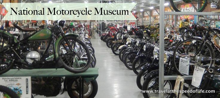 National Motorcycle Museum, Nabiac NSW