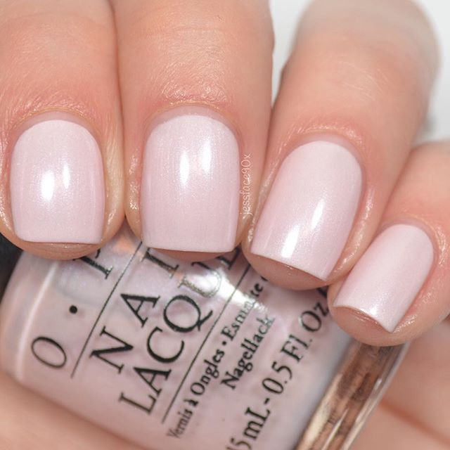 """OPI  """"Let Me Bayou A Drink"""" from the New Orleans collection."""