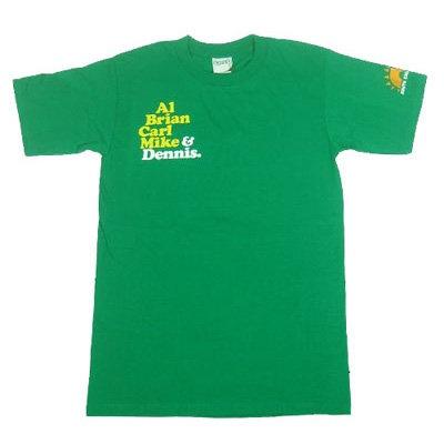 Text / South Ca. Men's t-shirt. I found this on shop.visualjunkie.no