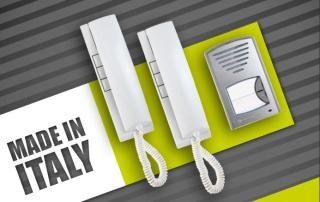 KIT 2 FILI CITOFONICO BIFAMIGLIARE Citofonia Videocitofonia|Solar Automation|antifurto|automatismi|citofonia|videocitofonia|automatismi solari|illuminazione solare|insegne a led|insegne pubblicitarie|kit solari|lavagne luminose|antiallagamento|antifurti per ponteggi|barriere stradali|salvaparcheggio|catena stradale|domotica wireless|climatizzatori wifi|pannelli riscaldanti|radiocomandi|kit pompa di calore aria-acqua|termo arredo elettrico|boiler scalda acqua a pompa di calore|climatizzatore…