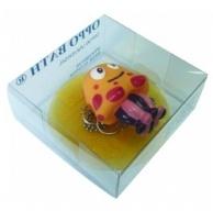 Llena el baño de color con este tapón para la bañera, con forma de pulpo, para que puedas aportar un toque divertido al momento del baño.    Estos tapones son un detalle original con el que los niños podrán entretenerse mientras están en la bañera.    Se adapta a cualquier agujero y el muñeco queda flotando sobre el agua.    http://www.e-different.com/tapon-universal-para-banera-pulpo-p-195.html